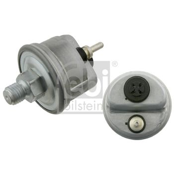 Sensor, Öldruck -- FEBI, MERCEDES-BENZ, 190 (W201), Stufenheck (W124),...