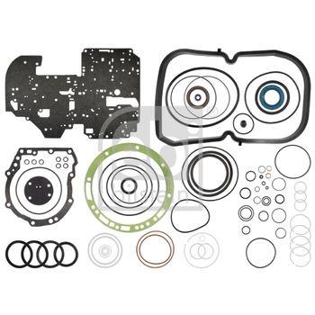Dichtungssatz, Automatikgetriebe -- FEBI, MERCEDES-BENZ, SL (R129), ...