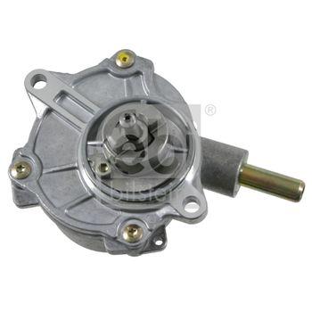 Unterdruckpumpe, Bremsanlage -- FEBI, MERCEDES-BENZ, SPRINTER 3-t...