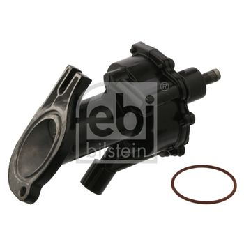 Unterdruckpumpe, Bremsanlage