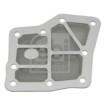 Hydraulikfilter, Automatikgetriebe -- FEBI, VW, SKODA, SEAT, POLO...