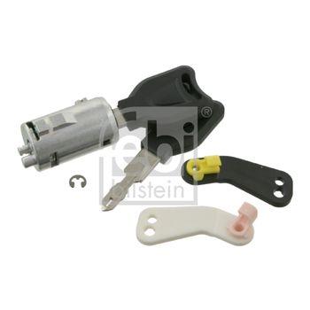 Schließzylindersatz -- FEBI, Gewicht [kg]: 0,180