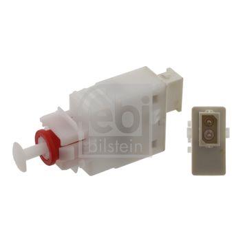 Schalter, Kupplungsbetätigung (GRA) -- FEBI, BMW, 3 (E46), 5 (E39), ...