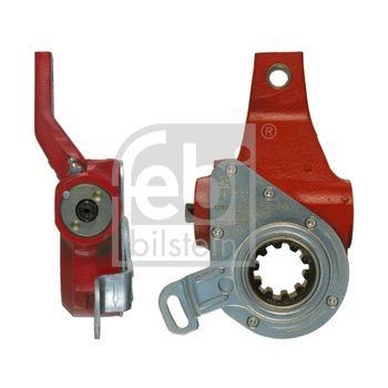 Gestängesteller, Bremsanlage -- FEBI, paarige Artikelnummer: 31578...