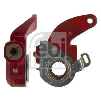 Gestängesteller, Bremsanlage -- FEBI, paarige Artikelnummer: 31584...