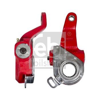 Gestängesteller, Bremsanlage -- FEBI, paarige Artikelnummer: 31588...