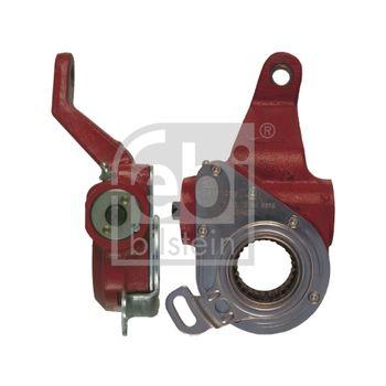 Gestängesteller, Bremsanlage -- FEBI, paarige Artikelnummer: 31587...