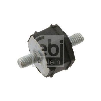 Anschlagpuffer, Schalldämpfer -- FEBI, BMW, 3 Compact (E36), Z3, 5...