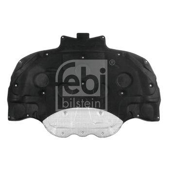 Motorraumdämmung -- FEBI, MERCEDES-BENZ, E-KLASSE Cabriolet (A207), ...