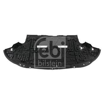 Motorraumdämmung -- FEBI, AUDI, A4 Avant (8ED, B7), (8EC,, Cabriolet...