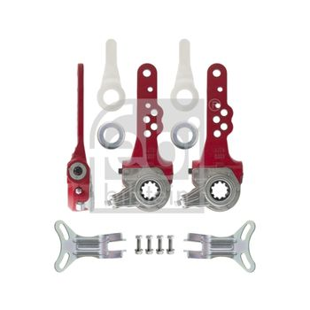 Gestängesteller, Bremsanlage -- FEBI, Betriebsart: AU, Gewicht [kg]: 3,8