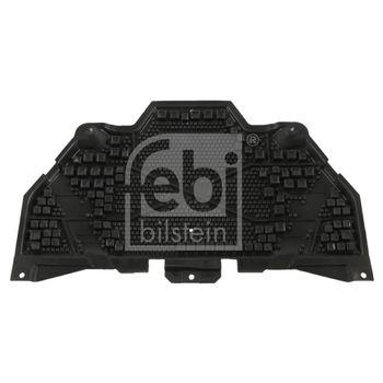 Motorraumdämmung -- FEBI, AUDI, A4 Avant (8ED, B7), (8E5, B6), (8EC,,...