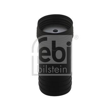 Schutzkappe/Faltenbalg, Stoßdämpfer -- FEBI, BMW, X5 (E70), X6 (E71,...