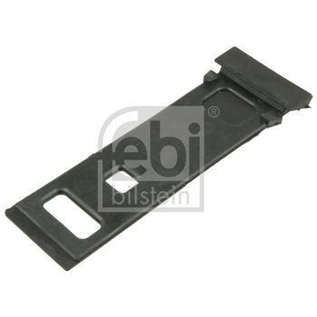 Spannband, Kotflügel -- FEBI, Länge [mm]: 240, Dicke/Stärke [mm]: 10...