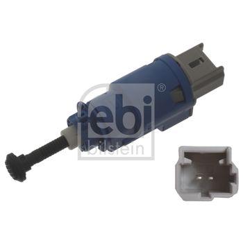Schalter, Kupplungsbetätigung (GRA) -- FEBI, RENAULT, DACIA, TWINGO II...