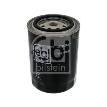 Kühlmittelfilter -- FEBI, Dicke/Stärke [mm]: 77...
