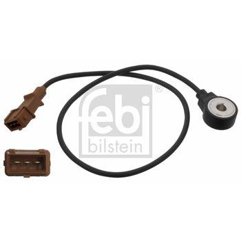 Klopfsensor -- FEBI, AUDI, VW, SKODA, A6 (4B2, C5), Avant (4B5,, A4...