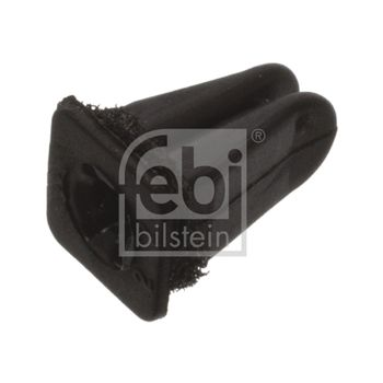 Clip, Zier-/Schutzleiste -- FEBI, MERCEDES-BENZ, C-KLASSE Sportcoupe...