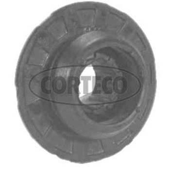 Lagerung, Kühler -- CORTECO, OPEL, MERIVA, CORSA B (73_, 78_, 79_), ...