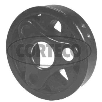 Schwingungstilger, Gelenkwelle -- CORTECO, MERCEDES-BENZ, 190 (W201), ...