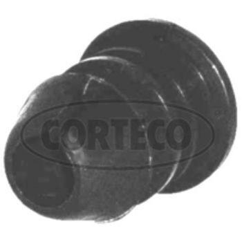 Anschlagpuffer, Federung -- CORTECO, AUDI, VW, 80 (8C, B4), (89, 89Q,...