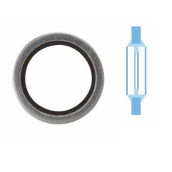 Dichtring, Ölablassschraube -- CORTECO, Innendurchmesser [mm]: 18,7...