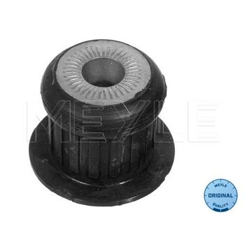 Lagerung, Hilfsrahmen/Aggregateträger -- MEYLE, AUDI, VW, 80 (8C, B4),...