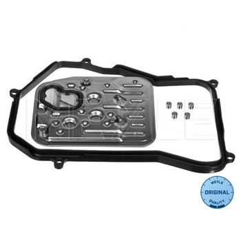 Hydraulikfiltersatz, Automatikgetriebe -- MEYLE, AUDI, 80 (8C, B4), A6...