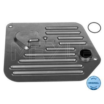 Hydraulikfilter, Automatikgetriebe -- MEYLE, AUDI, A8 (4D2, 4D8), A6...