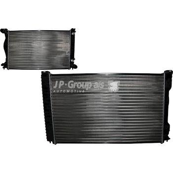 Kühler, Motorkühlung JP Group -- JP GROUP, AUDI, A6 (4F2, C6), Avant...