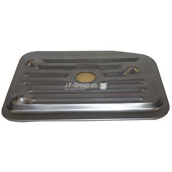 Hydraulikfilter, Automatikgetriebe -- JP GROUP, VW, AUDI, SKODA, ...