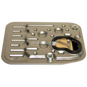 Hydraulikfilter, Automatikgetriebe -- JP GROUP, VW, AUDI, SEAT, GOLF...