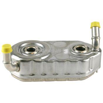 Ölkühler, Schaltgetriebe -- JP GROUP, VW, AUDI, SKODA, SEAT, GOLF IV...