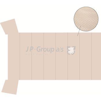 Dachinnenauskleidung CLASSIC -- JP GROUP