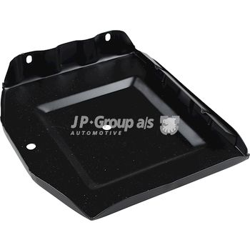 Batterieaufnahme -- JP GROUP, PORSCHE, 914, Einbauseite: O...