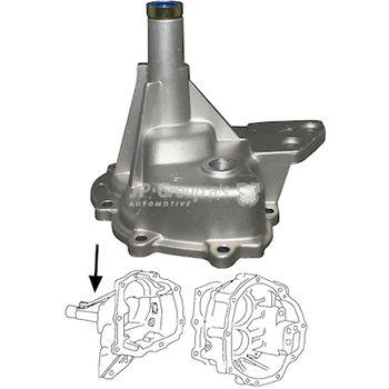 Gehäuse, Schaltgetriebe -- JP GROUP, VW, KAEFER, Cabriolet (15), ...