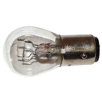 Glühlampe, Brems-/Schlußlicht -- JP GROUP, Spannung [V]: 6...