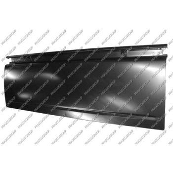 Koffer-/Laderaumdeckel -- PRASCO, ISUZU, D-MAX (8DH), Gewicht [kg]: 19