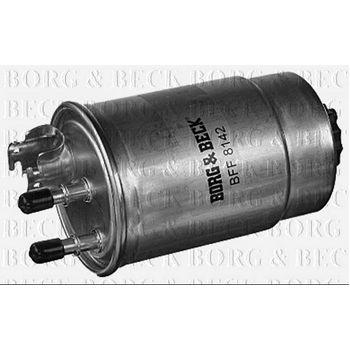 Kraftstofffilter -- BORG BECK, FIAT, DOBLO Cargo (223), ...