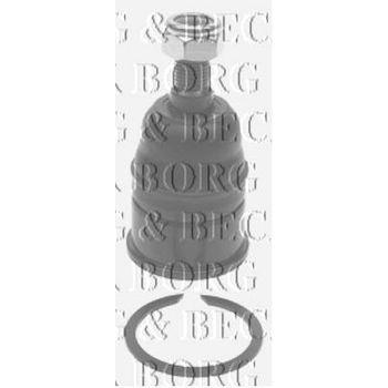 Trag-/Führungsgelenk -- BORG BECK, HONDA, CRX II (ED, EE), CIVIC IV...