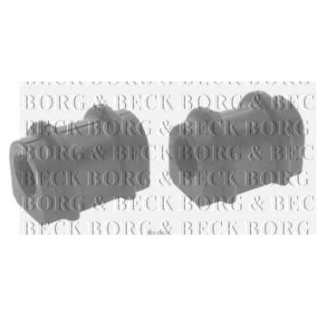 Lagerung, Stabilisator -- BORG BECK, PEUGEOT, CITROËN, 106 II (1), ...