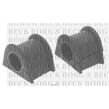 Lagerung, Stabilisator -- BORG BECK, ALFA ROMEO, 147 (937)...