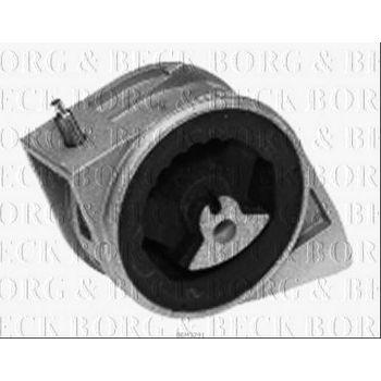 Lagerung, Schaltgetriebe -- BORG BECK, MERCEDES-BENZ, A-KLASSE (W168), ...