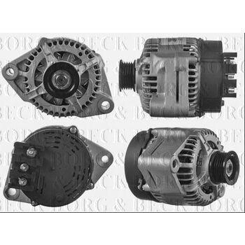 Generator -- BORG BECK, MG, ROVER, MGF (RD), 200 (RF)...