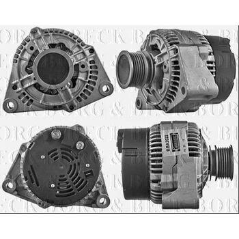 Generator -- BORG BECK, MERCEDES-BENZ, PUCH, SPRINTER 3-t...