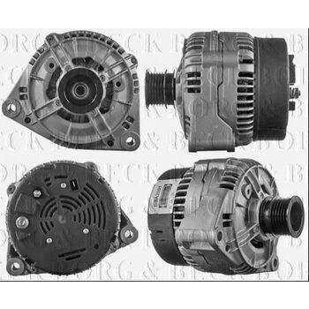 Generator -- BORG BECK, MERCEDES-BENZ, SSANGYONG, DAEWOO, C-CLASS...