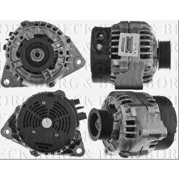 Generator -- BORG BECK, FIAT, PEUGEOT, CITROËN, SCUDO Kasten (220L), ...