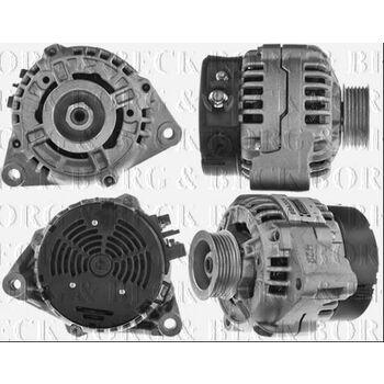 Generator -- BORG BECK, FIAT, PEUGEOT, CITROËN, LANCIA, SUZUKI, ...